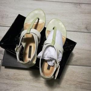 Rachel Zoe 👡 summer sandals
